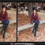 Confrontare le fotografie con iPhoto