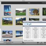 iPhoto: selezione rapida delle foto migliori