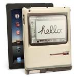 "Padintosh ""trasforma"" l'iPad nel Macintosh 128K del 1984"