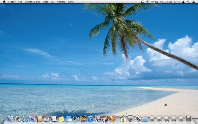 Ocean Waves Antistress Per Mac Iphone Ipad E Ipod Spider Mac