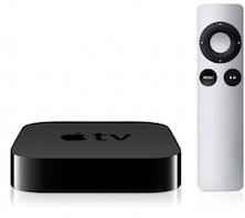 Apple TV terza generazione1