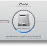 Indispensabili: Gemini trova e rimuove i file duplicati