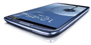 Samsung Galaxy S III1