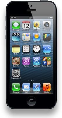 iPhone 5: la notte bianca di Vodafone, TIM e H3G (aggiornato)