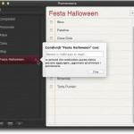 Come creare promemoria condivisi con iCloud in OS X 10.8.2