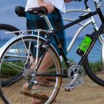 BoomBOTTLE: stereo Bluetooth per il portabottiglie della bicicletta