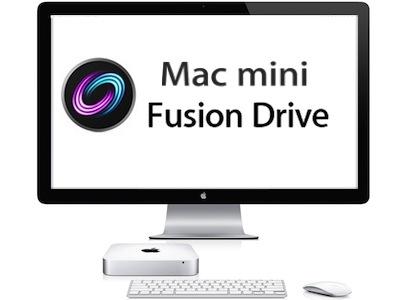 recensione mac mini core i7 2 6ghz con fusion drive fine. Black Bedroom Furniture Sets. Home Design Ideas