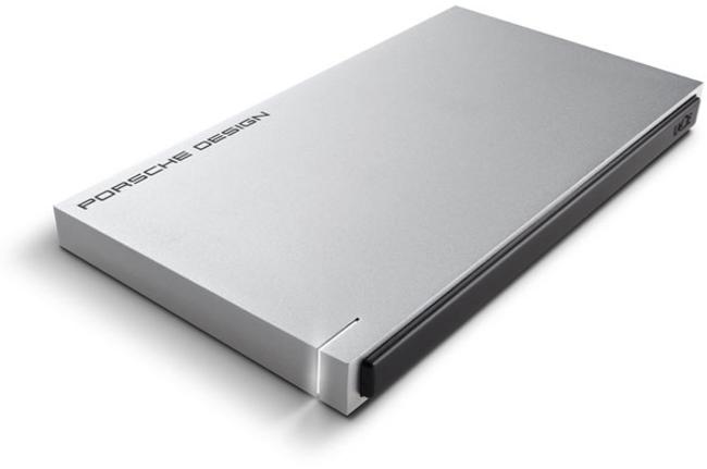 LaCie Porsche Design P9223 Slim SSD