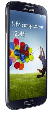 Samsung Galaxy spessore