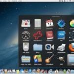 Navigare con la tastiera negli Stack (Pile) del Dock