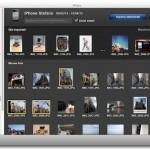 Importare e cancellare le foto intelligentemente con iPhoto per Mac