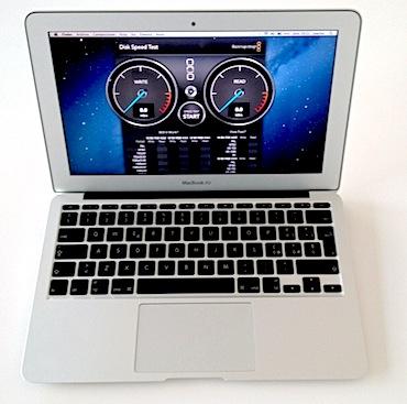 MacBook Air 11 2013