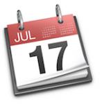 Il calendario della Serie A e della Juventus 2013-2014 per Mac, iPhone e iPad