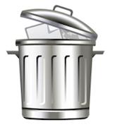 Trash It errore  8003
