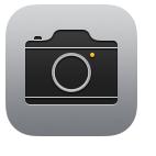Fotocamera iOS 7