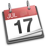 Velocizzare Calendario (ex iCal)