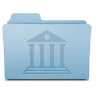 Libreria utente Mac