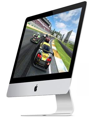 Recensione iMac 2013