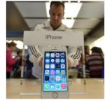 iPhone 5s e iPhone 5c da domani in Italia: la notte bianca di Tim, Vodafone e H3G
