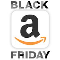 Il Black Friday delle mie brame di Amazon