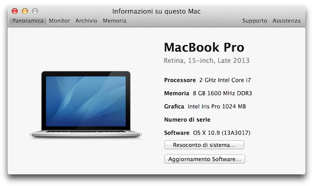 how to turn on turbo boost macbook pro