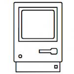 30 anni di Macintosh: disponibile il font creato da Apple con tutti i Mac
