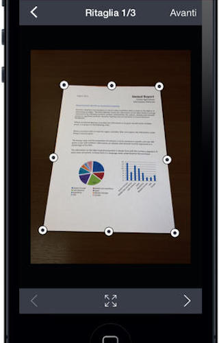 best apple app for scan to pdf