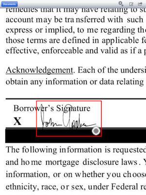 JotNot Signature
