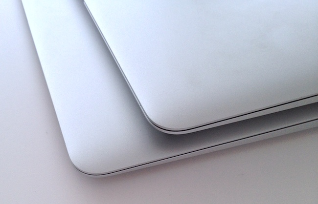 MacBook Air cuneo
