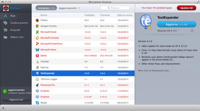 MacUpdate Desktop 6