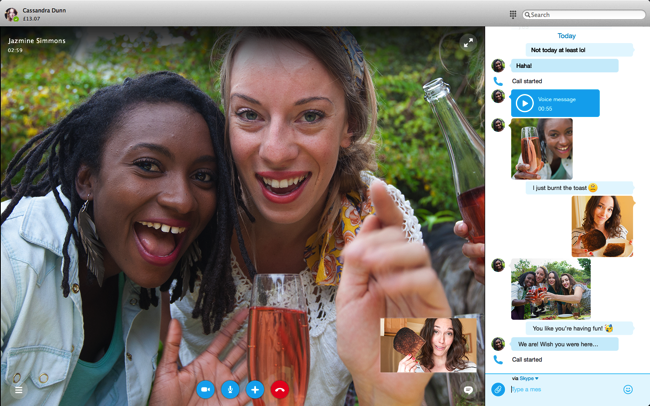 Skype for mac talk and chat 100509392 orig
