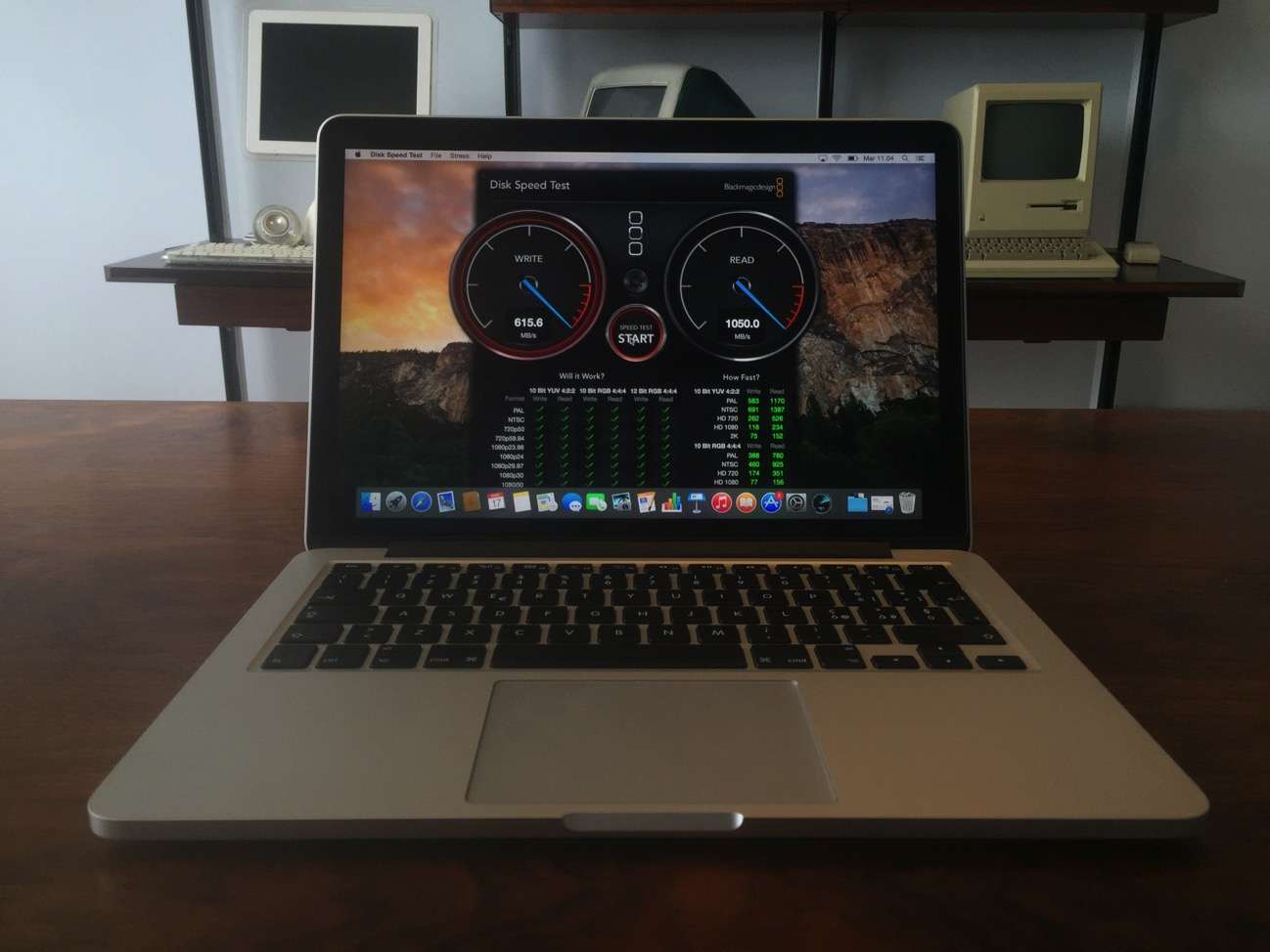MacBook Pro 13 2015 BenchmarkJPG