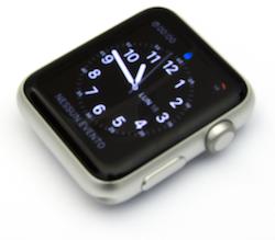 Apple Watch Corona Digitale