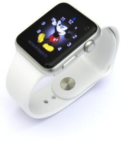 Apple Watch Sport Topolino 44 mm