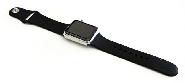 Apple Watch acciao 38mm