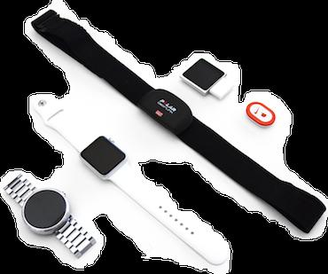 Apple Watch test fitness