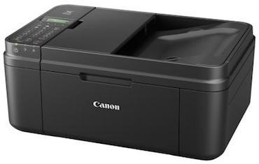 Canon Pixma multifunzione MX495