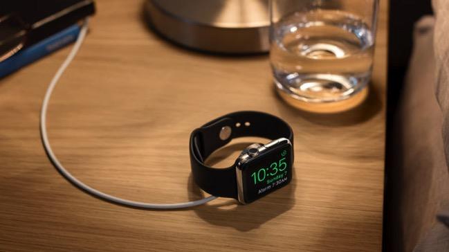 Apple Watch Night