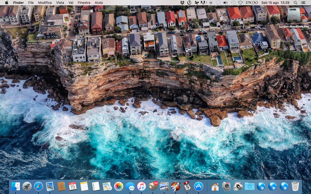 Concorso Traveler Gli Scatti Più Belli Come Sfondi Per Mac Iphone
