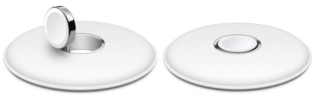 Apple Dock magnetico ricarica Apple Watch