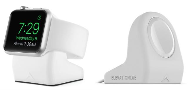 NightStand di Elevation Lab