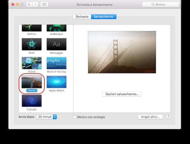 Salsvaschermo Apple TV 03