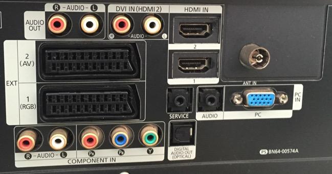 Schema Collegamento Home Theatre Alla Tv : Come collegare apple tv alle casse dello stereo spider mac