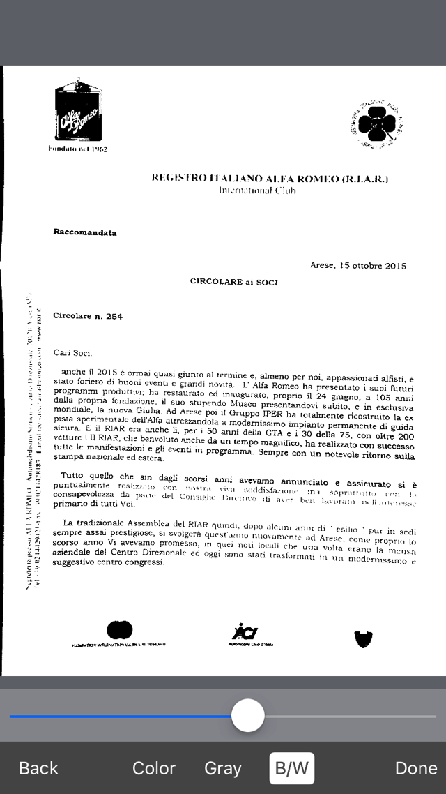 Smart PDF Scanner 02