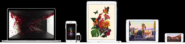Prodotti Apple 1 miliardo