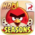 Angry Birds Season guadagna 19 romantici livelli per San Valentino, gratis su App Store