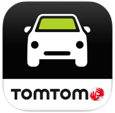 TomTom iPhone bug