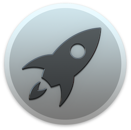 Launchpad mac icon 256