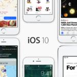 Apple rilascia iOS 10 beta 8 agli sviluppatori, e la beta 7 pubblica