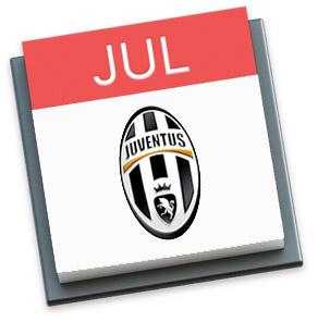 Calendario Delle Partite Della Juventus.Il Calendario Delle Partite Della Juventus Stagione 2016 17
